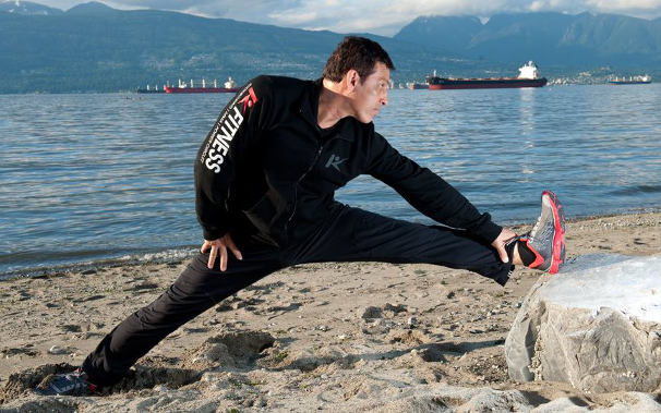 Vancouver Martial Arts Fitness