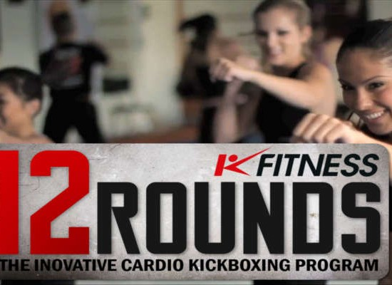 Cardio Kickboxing Vancouver | 12 Rounds