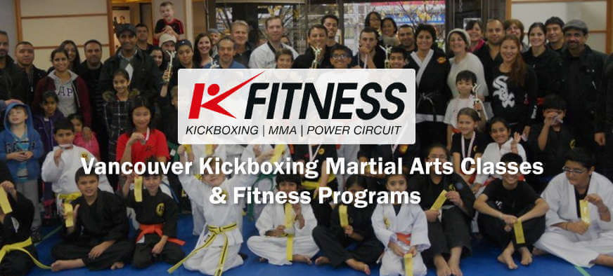 Vancouver, Kickboxing, Mixed Martial Arts, Self Defense, Fitness Gym
