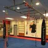 Vancouver Kickboxing Academy Facilities