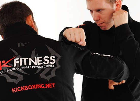 Kickboxing Personal Training