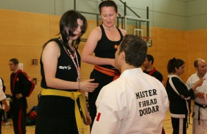 Vancouver Kickboxing Fitness