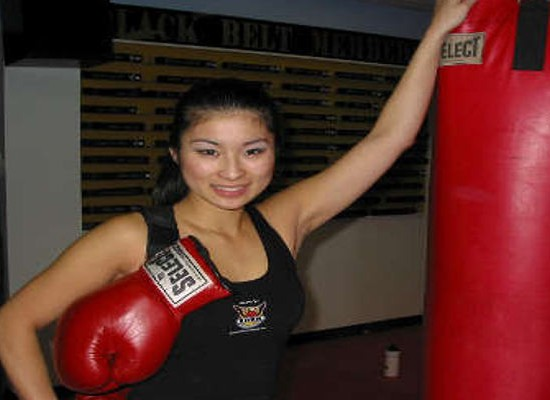 Vancouver Kickboxing for Women