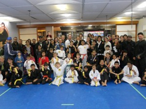 Share the Arts of Vancouver Kfitness Martial arts MMA Kickboxing