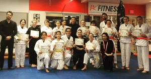 SKF-Kfitness Vancouver Canada Best MMA Kickboxing Martial Arts School
